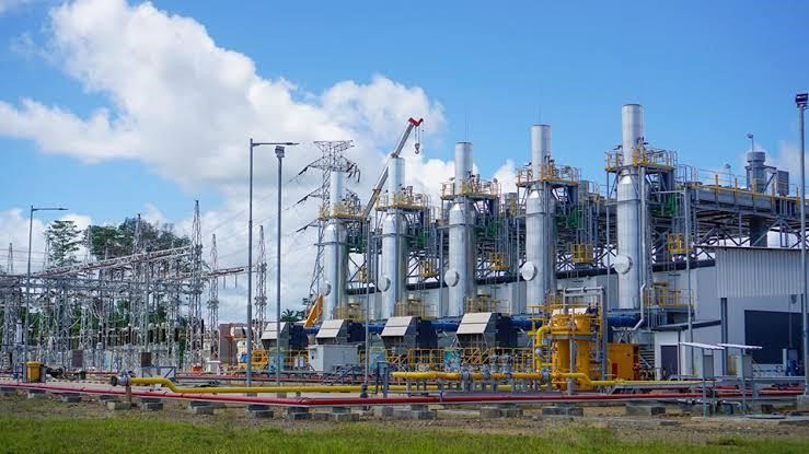 Tutup Tahun, Perta Daya Gas Selesaikan Pembangunan Infrastruktur Pipa Gas Untuk Pembangkit Listrik Sorong